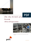 2014 PWC Africa Oil & Gas Review