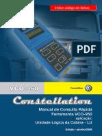 VCO-950 - Unidade Lógica (LU)