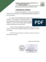 Modelo de Certificado de TRABAJO(AE) (1)