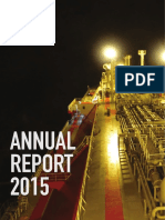2015 ALNG Annual Report