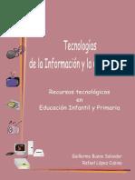 Recursos Tecnológicos en Educación Infantil y Primaria