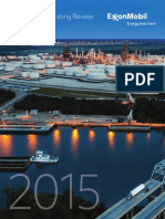 2015 ExxonMobil Annual Report