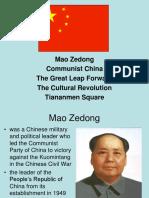 mao zedong.ppt