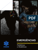 Manual Emerg Pediatricas e Obstétricas - oficial curso VMER