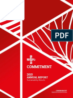 2015 Odebrecht Sustainability Report