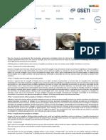 Welding - Inspeções, Engenharia e Análise de Materiais