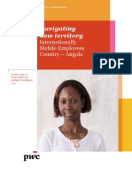 2015 PWC Internationally Mobile Employees Angola