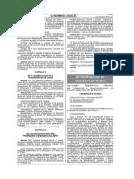 licencias de funcionamiento surco, lima - Perú