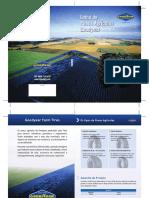Pneus Goodyear - Aplicação Agrícola