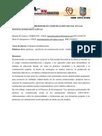 Profesorescomsocialpracticas2011maartiguenave - Cardozo