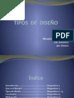 Tipos de Diseño_micaela_artes