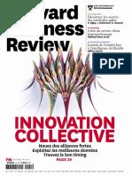 Harvard Business Review France Aout-Septembre 2017