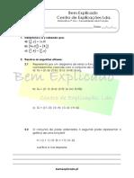 2 Teste Diagnóstico Generalidades Sobre Funções 1