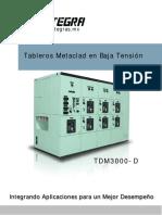 Tdm3000 d; Integra