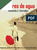 Antonia J Corrales - Mujeres de agua