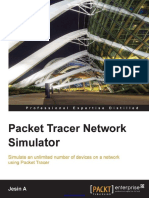 Packet Tracer Packt