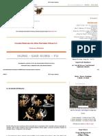 Hung Gar Resumen