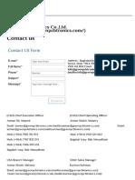 Contact us - Green PCB Tronics Co.,Ltd..pdf
