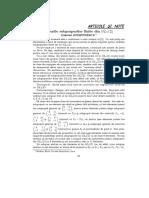 Tipurile Subgrupurilor Finite Din GL 2 (Z) - Gabriel DOSPINESCU