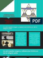 La Familia en La Religión JUDIA