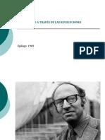 El Progreso a Través de Las Revoluciones (Kuhn) (1)