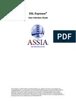 Express e User Guide