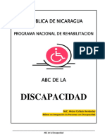 ABC Discapacidad