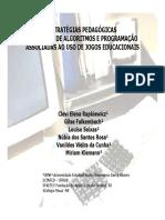 Estrategias_pedagogicas - UFRGS - CINTED
