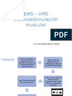 EMS Y Microcorriente