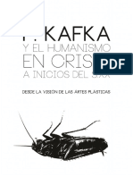 Franz Kafka y El Humanismo en Crisis
