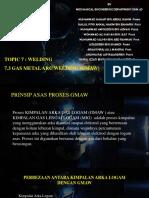 Topic7 Welding