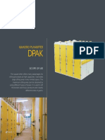 Plansifter Quadro - Dpak