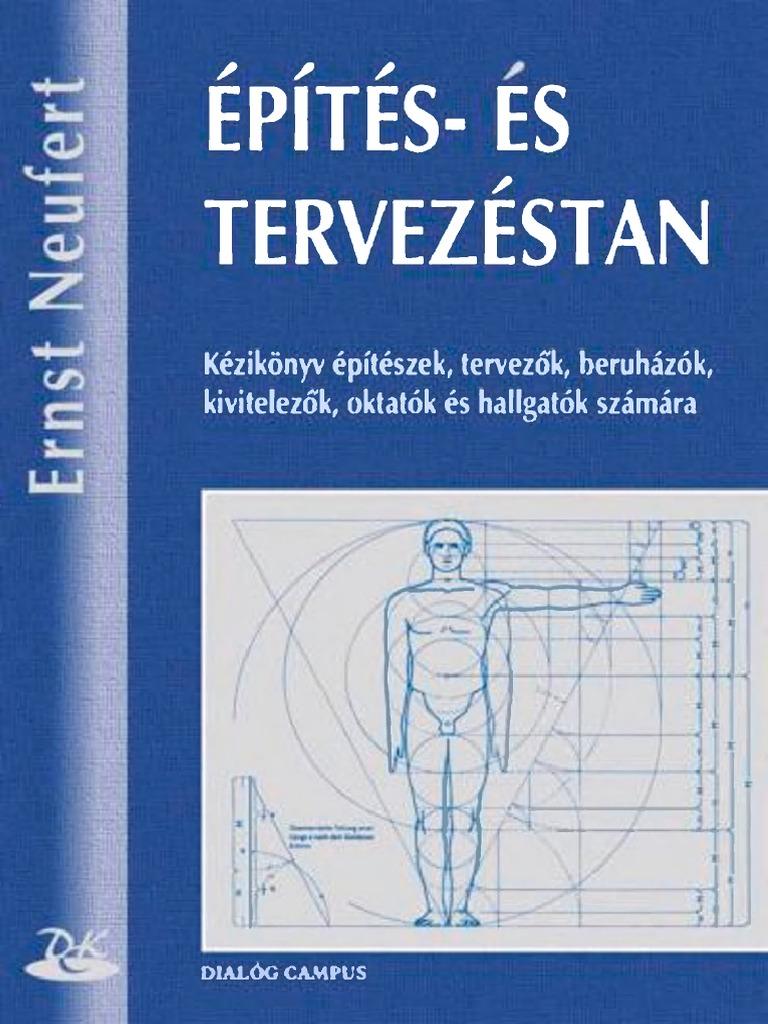 fb836a7d1a Neufert.epites.tervezes.pdf