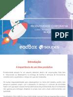 E-book Produtividade Corporativa