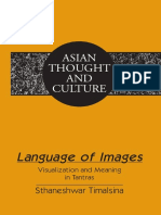 Preview of Language of Images Visualization and Meaning in Tantras Asian Thought and Culture Volume 71