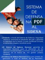 Sistema de Defensa Nacional de peru