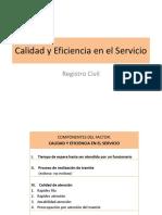 Control de Gestion Registro Civil