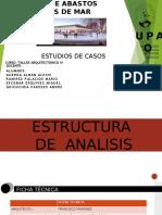 Entrega Final Mercado Roquetas Del Mar