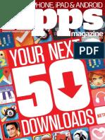 Apps Magazine ( UK ) - Issue 61, 2015