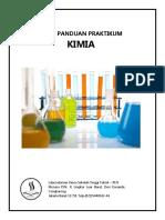 Modul Praktikum Kimia-1