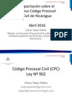 nuevocdigoprocesalcivildenicaragua-170602230905