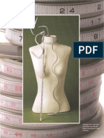 Copy Your Garments With Precision