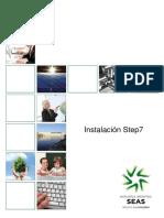 Anexo Instalación Step7