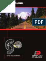 Parts Kit Complete Catalogues