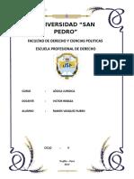 Caratula Derecho 2