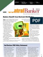 Central Banker - Spring 2002