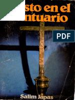 Japas, Salim - Cristo en su santuario.pdf