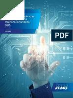 KPMG Informe Telcomunicaciones Tendencias Kpmg Espana