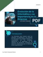 Informatica en Las Empresas
