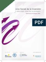 Informe Proyecto Sroi Psoriasis
